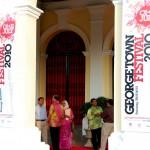 'George Town Festival' telah menjadi sambutan tahunan bagi meraikan George Town diiktiraf sebagai Tapak Warisan Dunia UNESCO.